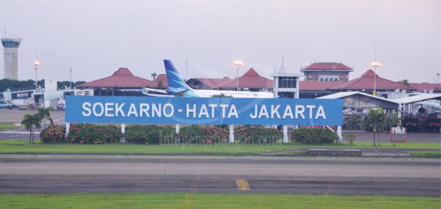 Bandara Soekarno - Hatta - Cargo di Depok, Ekspedisi ...